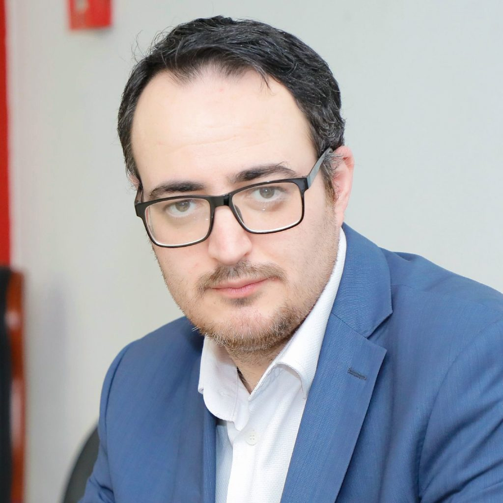 Rashid Aliyev profile photo